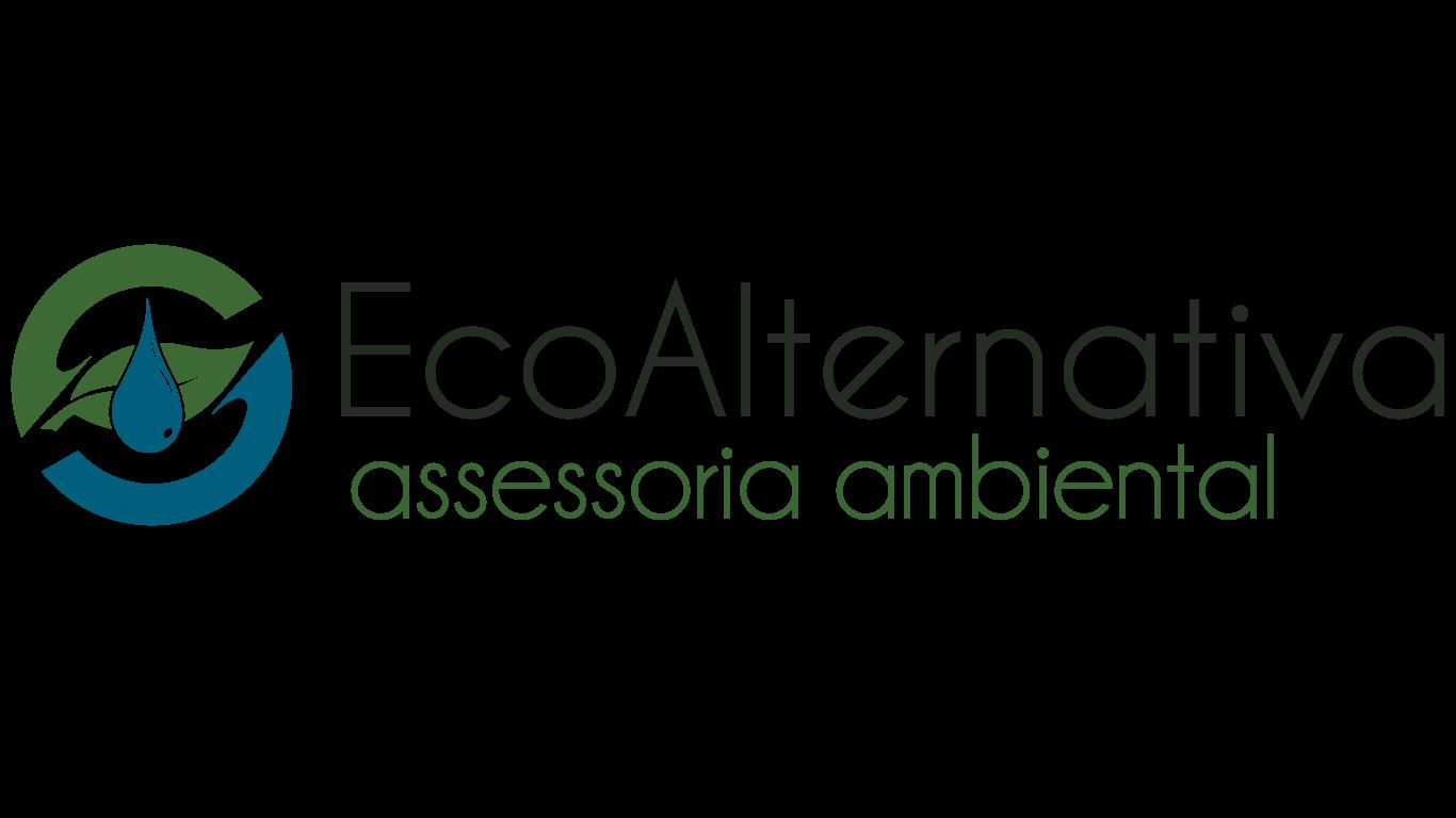 logo ecoalternativa - consultoria ambiental